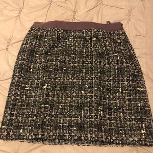 Festive Biden Skirt
